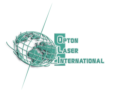 OPTON LASER INTERNATIONAL